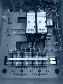 petronics referenties keyprocessor
