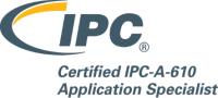 PetRonics controleert zijn assemblies volgens de IPC-A-610-F norm.